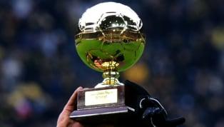 Tờ Tuttosport của Ý mới đây đã công bố danh sách rút gọn từ 40 xuống còn 20 ƯCV cho danh hiệu Golden Boy 2019. Nhiều cái tên sáng giá đã bị gạch bỏ. Giải...