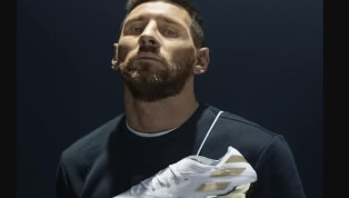 ​Adidas have released the exclusive 'MESSI 15 YEARS' NEMEZIZ pack in celebration of the 15-year anniversary since Lionel Messi's professional debut in...