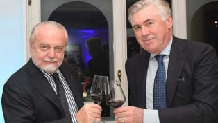 Il rapporto tra Aurelio De Laurentiis e Carlo Ancelotti, rispettivamente presidente e allenatore delNapoli, è ben saldo. Al contrario di quanto si pensa...