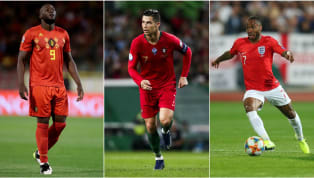 ​As the Euro 2020 qualifying stage reaches its climax, each group is beginning to level out, leaving Europe's heavyweights to battle it out at the top of...