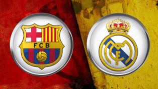 Trong một diễn biến mới nhất, cả Real Madrid và Barcelona đều đã đồng loạt từ chối lời đề nghị thay đổi địa điểm thi đấu trận El Clasico lượt đi mùa giải...