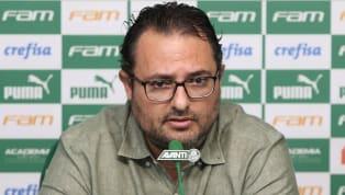 Que Alexandre Mattos, executivo de futebol do Palmeiras, vem sofrendo muita pressão de bastidor para deixar o clube, isso não é novidade para ninguém....