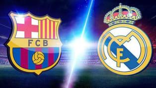 Việc phải thi đấu trên sân khách ở trận Siêu kinh điển lượt đi mùa giải 2019/20 sẽ là bài toán thách thức dành cho HLV Zidane và các học trò. Tuy nhiên, với...