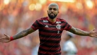 Soldi freschi in arrivo in casaInter. Forse anche inaspettati, per certi versi. Gabriel Barbosa continua a deliziare il pubblico brasiliano e potrebbe...
