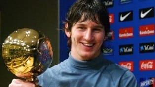 En el mismo año en que llegó a Manchester United desde Everton, este crack inglés ganaba el premio al Golden Boy en su segunda edición (el primero lo había...