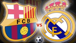 Thông tin từLiên đoàn bóng đá Tây Ban Nha (RFEF) và Ban tổ chức La Liga (LFP) vừa lên tiếng xác nhận, trận Siêu kinh điển lượt đi giữa Barcelona và Real...