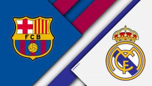Trận siêu kinh điển giữa Barcelona và Real Madrid sẽ được dời sang ngày 18.12 thay vì ngày 26.10. CHÍNH THỨC: El Clasico bị hoãn! Được hỏi về vụ dời sân đá...