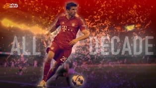 Genau 595 Profispiele für denFC Bayern Münchenund die deutsche Nationalmannschaft hat Thomas Müller auf dem Konto. Debütiert hat der heute 30-Jährige einst...