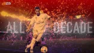 Platz 13 in unserem großen 90min-Ranking belegt Eden Hazard. Der belgische Flügelspieler erfüllte sich in diesem Sommer den Traum vonReal Madrid, sorgte...