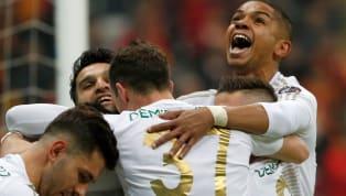 Spor Toto Süper Lig'de 8. haftanın açılış randevusundaGalatasaray'akonuk olacakDemir Grup Sivasspor, zorlu karşılaşmaya beyaz formasıyla çıkacak. ✅...
