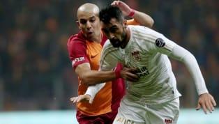 Spor Toto Süper Lig'de 8. haftanın açılış maçında Galatasaray ile Demir Grup Sivasspor karşı karşıya gelecek. Saat 20:30'te başlayacak müsabaka öncesinde iki...