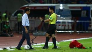 Huấn luyện viên Nishino mới đây đã lên tiếng chỉ trích hậu vệ Bùi Tiến Dũng của đội tuyển Việt Nam khi cho rằng, cầu thủ của CLB Viettel đã cố tình câu giờ...
