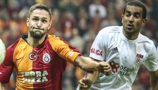 Spor Toto Süper Lig'de 8. haftanın açılış randevusundaGalatasaray, Demir Grup Sivasspor'u 3-2 mağlup ederek haftalar sonra 3 puanı hanesine yazdırdı....