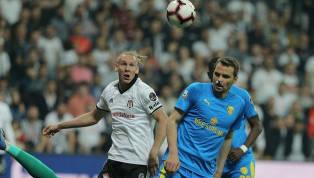 Spor Toto Süper Lig'in 8. haftasındaAnkaragücü'nekonuk olacak Beşiktaş karşılaşmada favori taraf olsa da bu sezonki korkunç deplasman grafiği zorlu...