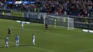 Olha o golaço de Nainggolan para o Cagliari. https://t.co/mFoLtziMCf — Campeonato Italiano (@CampeonatoItal1) October 20, 2019  90min sbarca su Telegram:...
