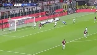  Ball falls to Biglia after another excellent Suso pass but he can't convert pic.twitter.com/d17Yqq3qNq — Para (@Paracelsus) October 20, 2019  90min sbarca...