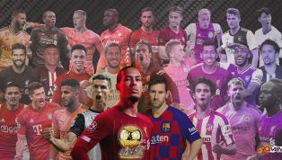 La revista gala France Football da a conocer a todos los candidatos de esta temporada para hacerse con el Balón de Oro, el galardón más prestigioso que un...