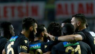 Spor Toto Süper Lig'de 8. haftanın zorlu randevusunda BtcTurk Yeni Malatyaspor, İttifak Holding Konyaspordeplasmanından 2-0 galip ayrıldı. Konuk takıma...