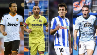drid Just three points separate the top six in La Liga after nine games played, which is quite remarkable when you consider that there is already double that...
