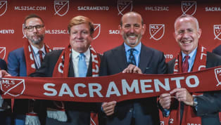 Sacramento Republic FC are set to become Major League Soccer's 29th team after it was announced that California's capital city would be granted an expansion...