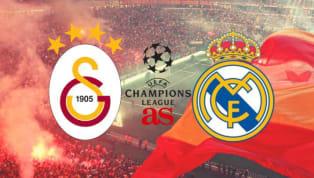Đội hình xuất phát của Real Madrid: 📋 ¡Nuestro XI inicial 🆚 @GalatasaraySK! #RMUCL | #HalaMadrid pic.twitter.com/sEBZ6CgX7S — Real Madrid C.F.⚽ (@realmadrid)...