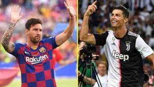 Tiền đạo lừng danhVan Nistelrooy khẳng định, anh sẽ xếp Lionel Messi trên Cristiano Ronaldo vì siêu sao người Argentina sở hữu những phẩm chất của...