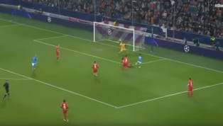 IlNapolisoffre ma vince in casa del Salisburgo: 2-3 il risultato finale a favore della squadra partenopea. Decisive le reti di Mertens (doppietta, ha...