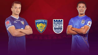 Diwali's matchday this season will see west and south of India clash as Mumbai City FC take on Chennaiyin FC in the Indian Super League Jawaharlal Nehru...