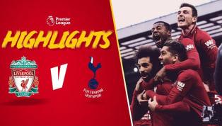 Liverpool vượt qua Tottenham Hotspur với tỉ số 2-1 ở trận cầu kịch tính vòng 10 Ngoại hạng Anh tối 27.10 vừa qua. Chấm điểm Liverpool sau chiến thắng 2-1...
