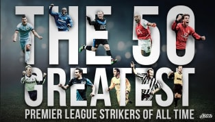 Fresh off the roaring success of ranking the 50 greatest footballers of all time, as well as the 20 players of the last decade, 90min is back with another...