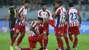 Two former Indian Super League champions Chennaiyin FC and ATK will clash for the first time this season in what promises to be an intriguing contest at the...