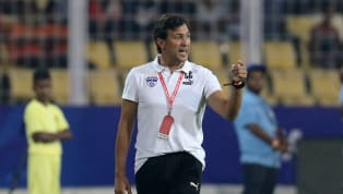 ​Bengaluru FC (BFC) coach Carles Cuadrat hit out at the standard of refereeing in the ​Indian Super League (ISL), and called on ISL CEO Martin Bain to take...