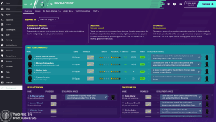 The Football Manager 2020 beta dropped on Steam on Thursday evening. That's good. Lots of people have had to do things like 'work' and 'sleep' in the...