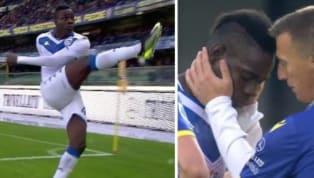 Mario Balotelli mới đây đã phản ứng cực kỳ mạnh mẽ khi bị phân biệt chủng tộc ở trận đấu giữa Hellas Verona và Brescia Calcio tối 3.11. Liên tục bị la ó và...