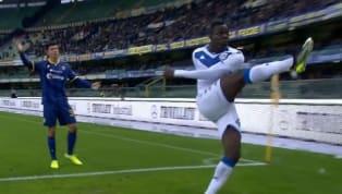 Un nuevo caso de racismo se vivió en el balompié italiano. En el partido correspondiente a la jornada número 18 de la Serie A entre el Hellas Verona y el...