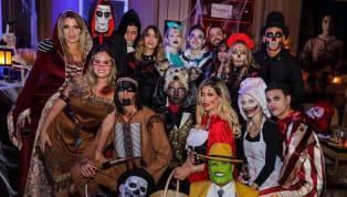 Les joueurs duPSGont célébré Halloween comme il se doit ! Grâce aux profils Instagram des différents joueurs Parisiens on a pu voir leurs costumes plus...