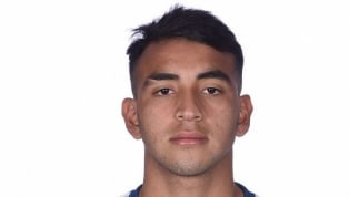 El pueblo futboleroargentinosigue hablando del lujo productivo que empleó Matías Palacios, una de las mayores promesas del seleccionado Sub 17 que está...