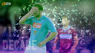 SSC Napoli 2-4 Lazio is part of 90min's 20 Greatest Matches of the Decade series. Follow the rest of the series over the course of the next few weeks.​ The...