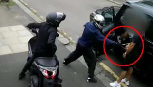 Hace unos cuantos meses, en verano, los jugadores delArsenalMesut Özil ySead Kolašinac fueron 'víctimas' de un asalto, y ponemos entre comillas la...