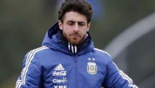 La selección argentina quedó eliminada delMundialSub 17 en un partido increíble. Iban ganándole 2-0 a Paraguay y en el segundo tiempo llegó la remontada:...