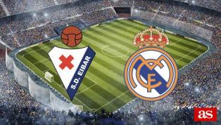 Real Madrid sẽ hành quân đến sân của Eibar trong trận đấu thuộc khuôn khổ vòng 13 LA Liga 2019/20 và dưới đây là những thông tin cần biết: 1. Giờ giấc, địa...