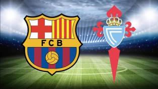 Barcelona sẽ tiếp đón Celta Vigo trên sân nhà trong khuôn khổ vòng 13 La Liga và dưới đây là những thông tin cụ thể. 1. Giờ giấc, địa điểm thi đấu: Chủ...