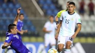 Si bien se notaron cambios desde la dirección técnica y en la bajada a los jugadores, la selección sub 17 de Pablo Aimar no logró el objetivo y se quedó...