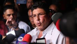El dueño de Veracruz entró en una nueva polémica al llamar 'equipos chicos' a los clubes de la Sultana del Norte. Fidel Kuri fue interceptado por los medios...