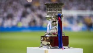 Thông tin từ tờ Marca khẳng định, sẽ có một cơn mưa tiền thưởng ở Siêu cúp Tây Ban Nha trong lần đầu tiên được tổ chức theo thể thức mới tạiSaudi Arabia từ...