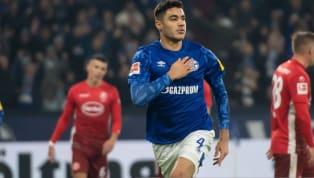 Almanya Bundesliga'da 11. hafta randevusunda Schalke 04, kendi sahasındaFortuna Düsseldorf'la 3-3 berabere kaldı. Lacivert-beyazlı ekibin gollerini; 33....