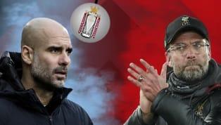 C'est le plus gros choc footballistique du moment à n'en pas douter. Ce dimanche à 17 heures 30, Liverpool reçoit Manchester City pour le compte de la 12ème...