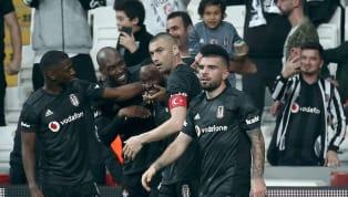 Spor Toto Süper Lig'de 11. hafta randevusunda Beşiktaş, Vodafone Park'ta karşılaştığı Yukatel Denizlispor'u2. yarıda bulduğu golle 1-0 mağlup etti. Ev...