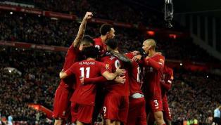 Liverpool chiến thắng xứng đáng trước Manchester City trong trận đấu được coi là Chung kết lượt đi Premier League , chiến thắng thuyết phục 3-1 giúp Liverpool...