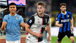 Serie A 2019-20 telah berlangsung hingga pekan ke-12 sebelum jeda internasional di bulan November ini. Juventus, juara bertahan delapan kali beruntun, masih...